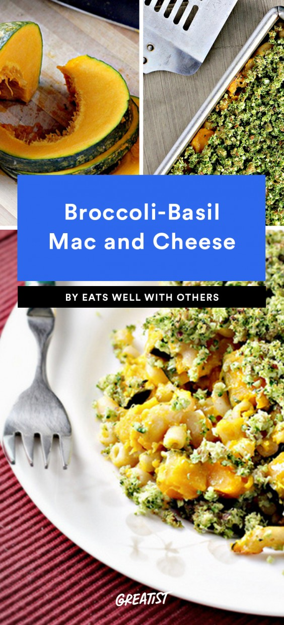 5 Healthy Mac and Cheese Recipes | Greatist