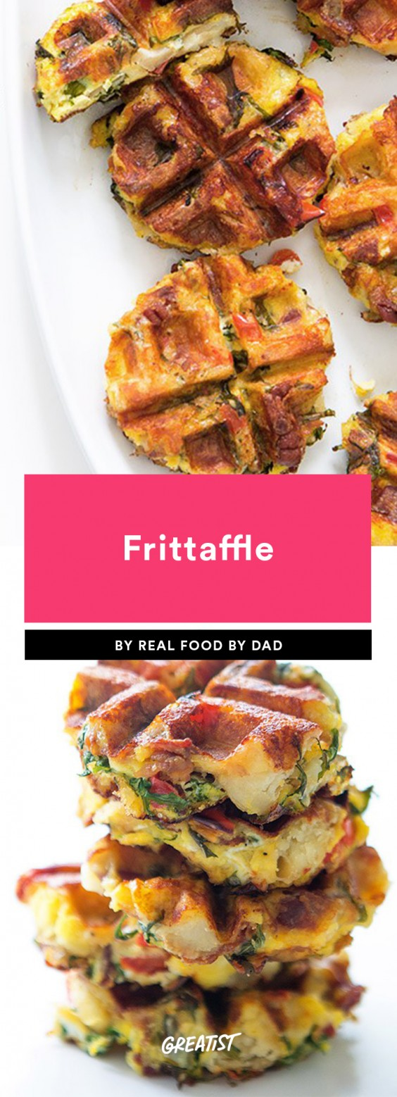 Frittaffle