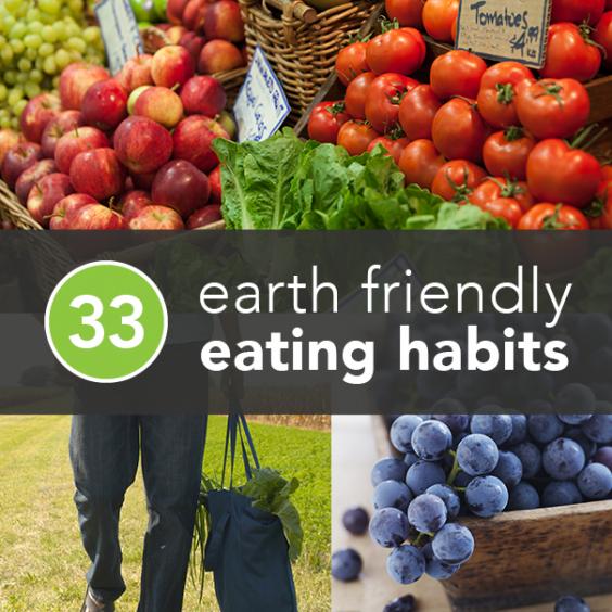 articles for food stuff habits