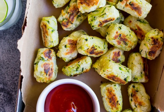 Tater Tots Recipes5 Healthy Twists on Classic Tots Greatist
