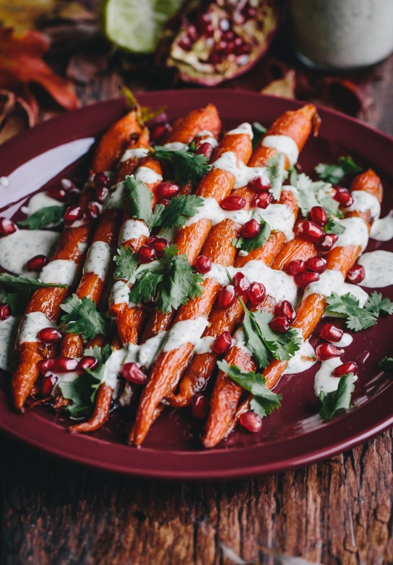 Healthy and Warm Winter Side Dishes