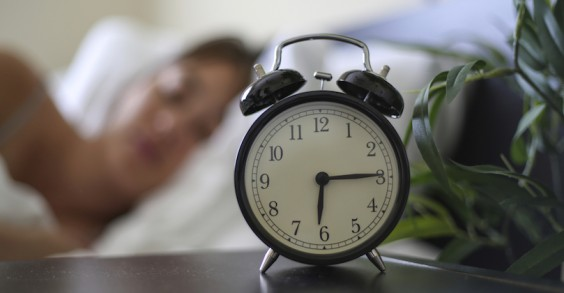 How Much Sleep is Too Much?