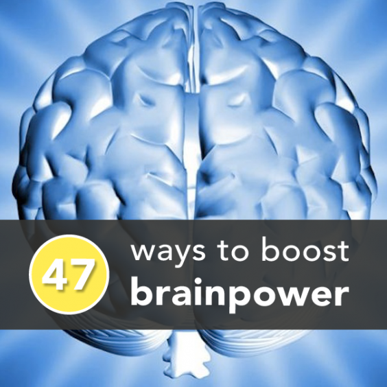 Best brain vitamins for studying