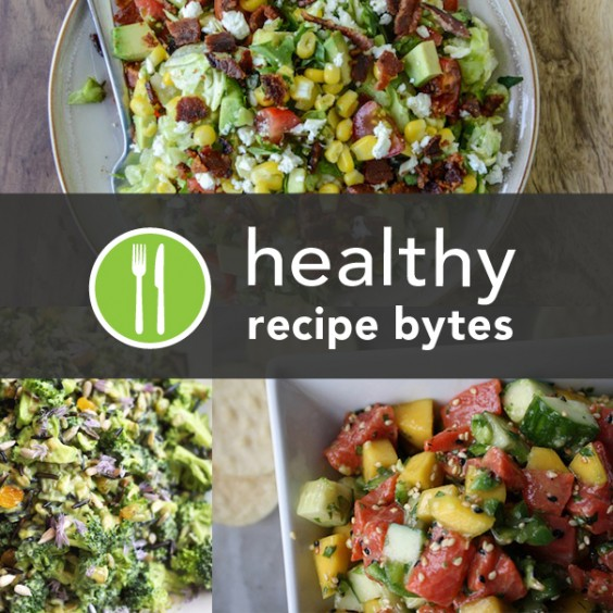 5 Easy No-Cook Recipes from Around the Web