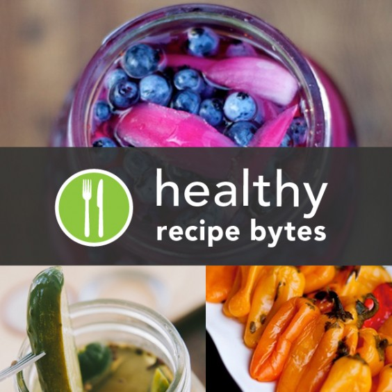 5 Easy Pickling Recipes from Around the Web