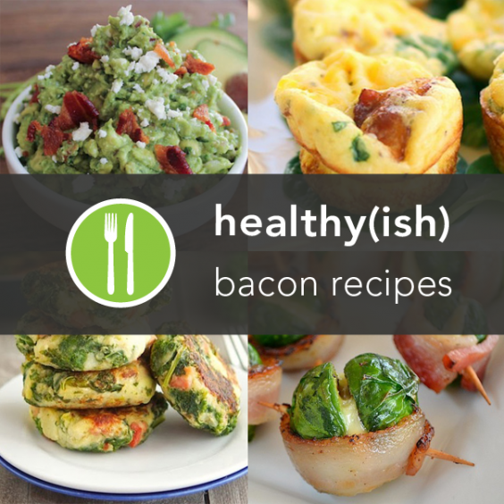 5 Healthier Bacon Recipes from Around the Web