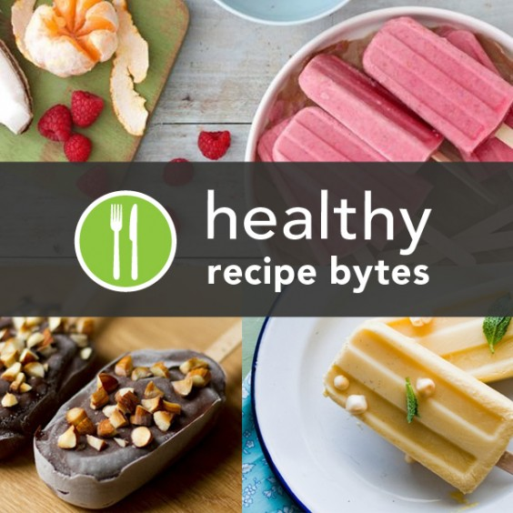 5 Healthier Popsicle Recipes from Around the Web