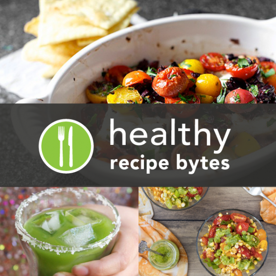 5 Healthy, Fresh Recipes from Around the Web
