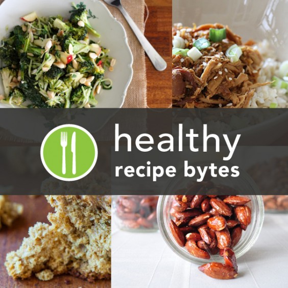 The Greatist Table: 5 Healthy Honey Recipes from Around the Web