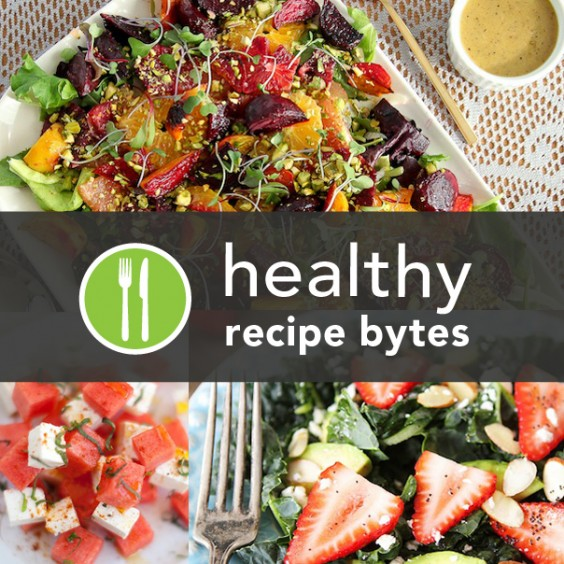 5 Summer Salad Recipes from Around the Web