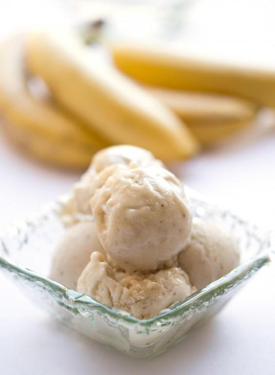 banana icecream