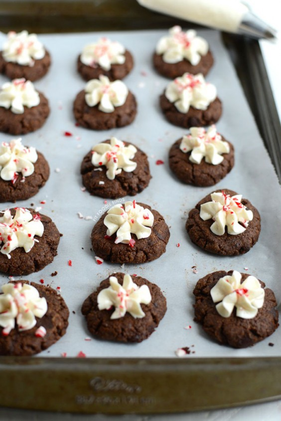 Fat free christmas cookies recipe