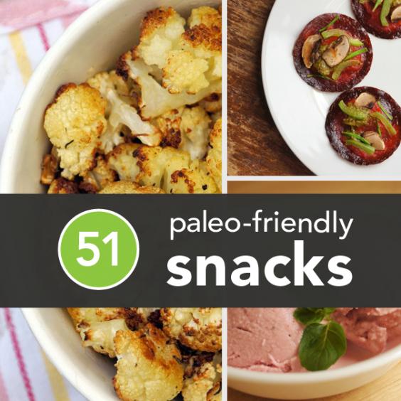Paleo Chips Recipes — Dishmaps