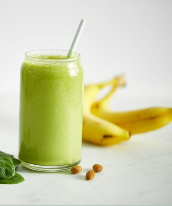 Classic Green Monster Smoothie