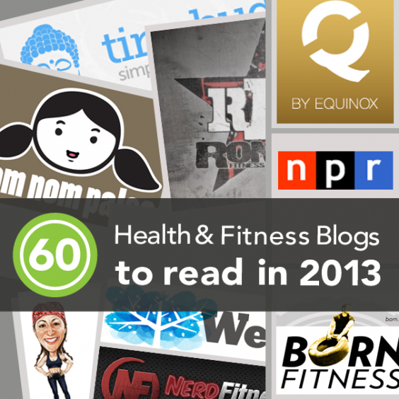 best health blogs