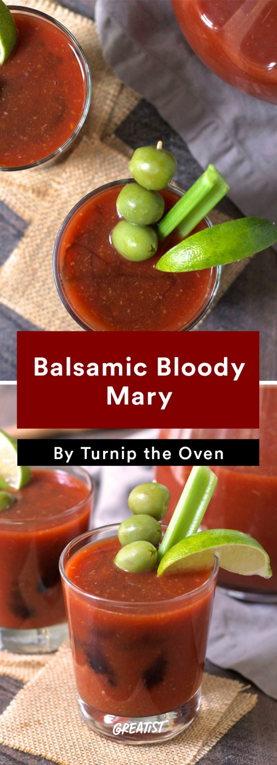 Bloody Mary Recipes: 7 Ways to Make Tomato-Based Cocktails ...