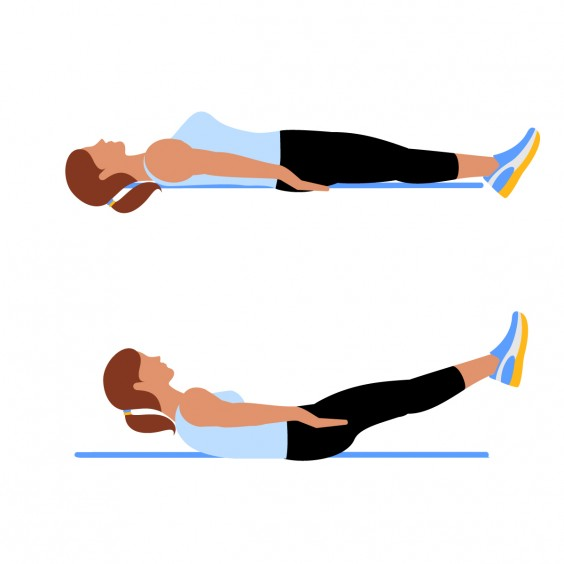 Abs Workout: A 7-Minute, No-Equipment Core Workout