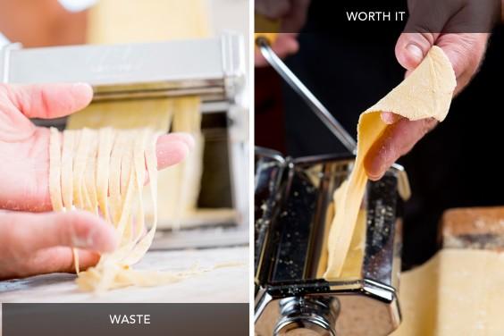 Pasta Makers