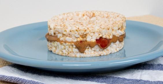 AB & J Rice Cakes