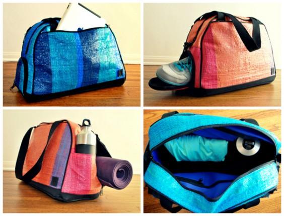 Activyst Active Bag