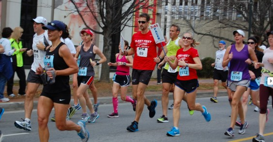50 Best Races: Alabama, Rocket City Marathon