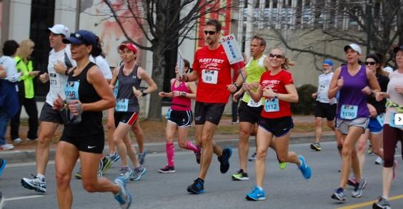 50 Best Races: Alabama, Rocket City Marathon