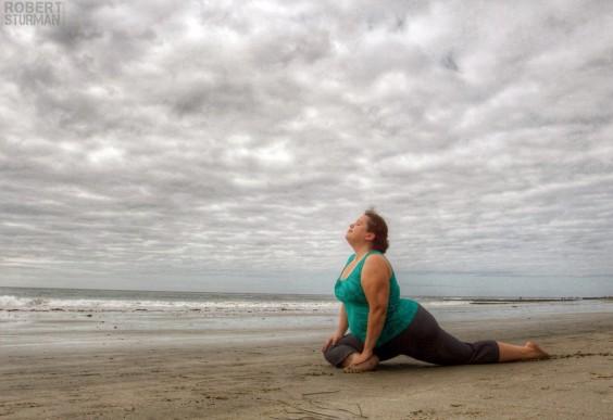 Body Image: Alex V Yogi Boutique Yoga Studio