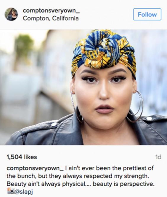 Amanda Ramirez Instagram