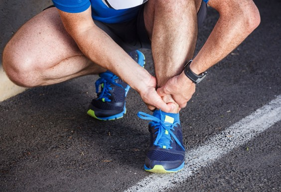 What's the Difference Between a Sprain and Strain?