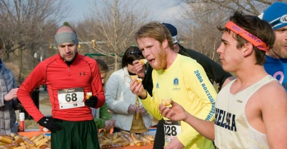 Themed Races: April Fool's Day Twinkie Run
