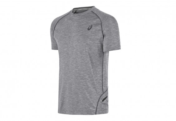 Men's Workout Gear Asics Mesh Short Sleeve