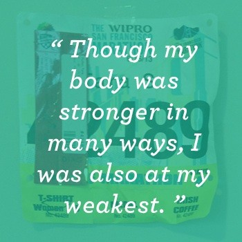 Strong Body Quote