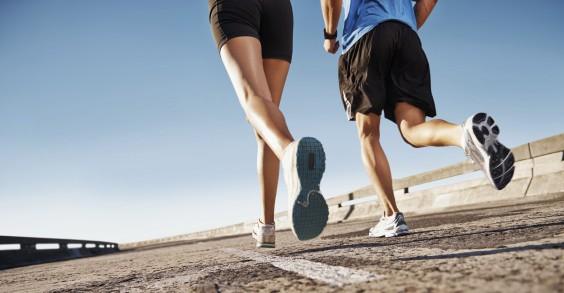 Athlete Lost Fitness