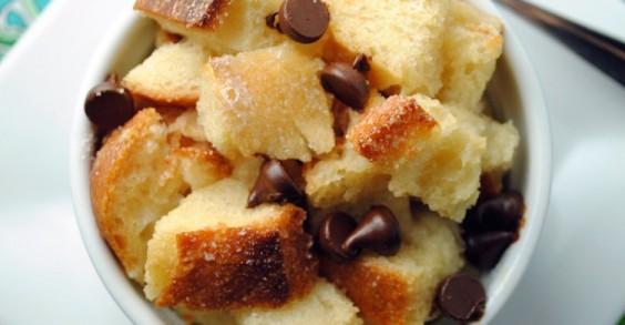 Baked Mini French Toast