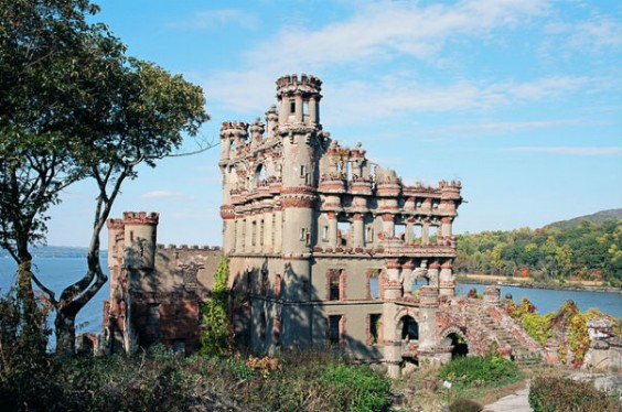 Bannerman Castle NY