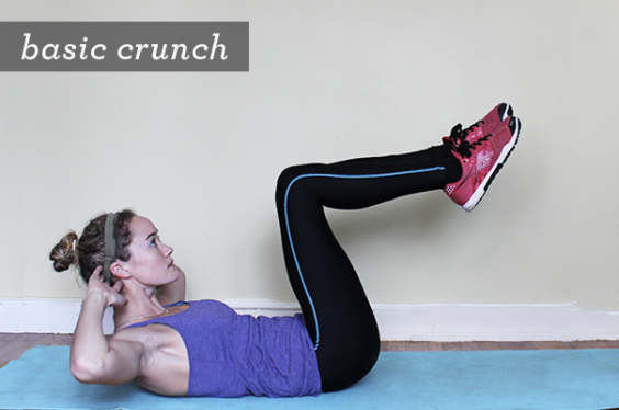 Basic Crunch