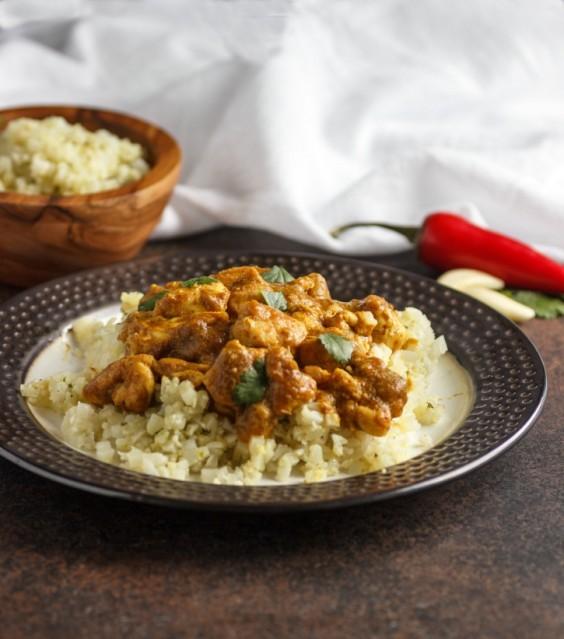 4. Keto Chicken Korma #greatist https://greatist.com/eat/keto-chicken-recipes