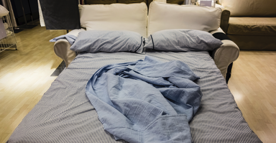 How to Pick the Perfect Mattress, According to Science
