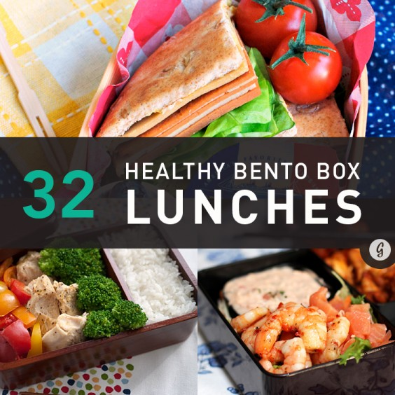 bento box lunch ideas 32 healthy and photo worthy bento box recipes greatist. Black Bedroom Furniture Sets. Home Design Ideas