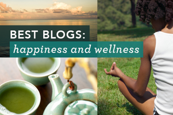 Best Happiness and Wellness Blogs