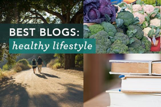 Best Healthy Living Blogs