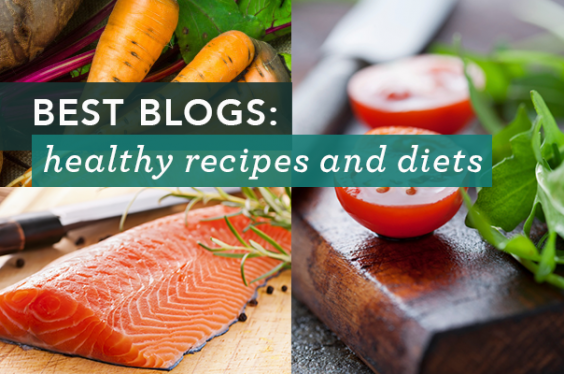 Best Healthy Recipes Blogs