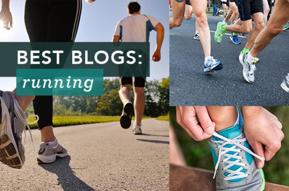 Best Running Blogs