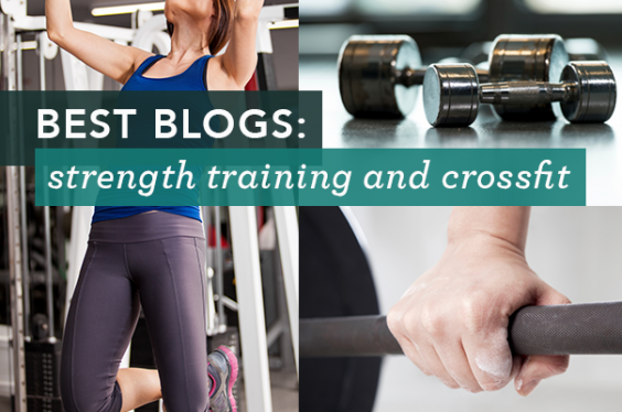 Best Strength Training and CrossFit Blogs