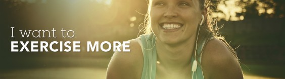 The Ultimate Guide to Totally Nailing Every One of Your Goals This Year: Exercise More