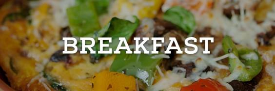 Sneak Veggies Into Any Meal: Breakfast