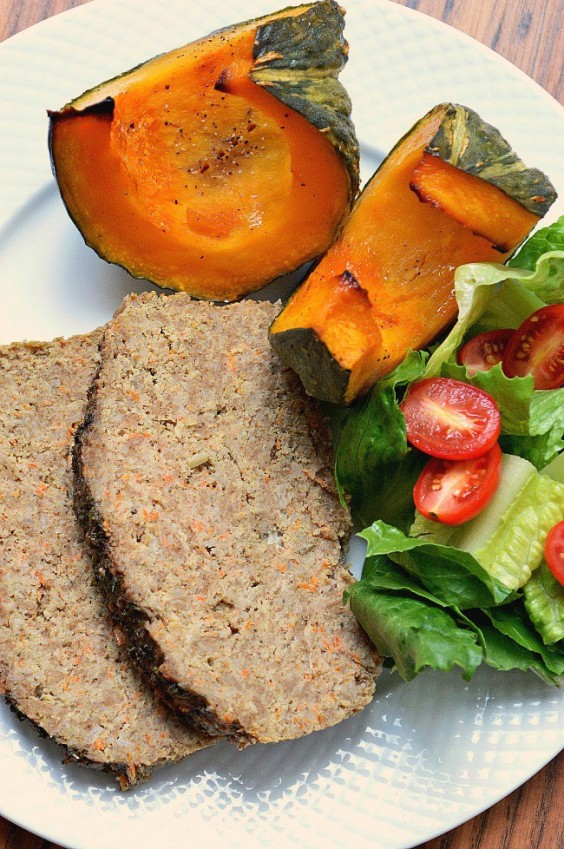 Healthy Meatloaf Recipes Better Than the Classic | Greatist