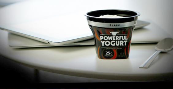 brogurt powerful yogurt