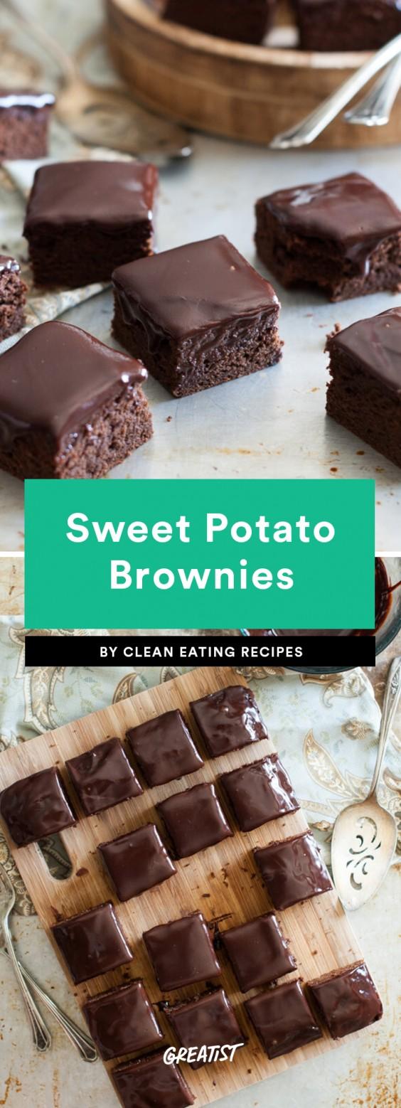 Sweet Potato Recipes to Make for Dessert | Greatist
