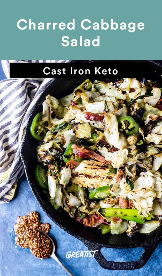 how to make keto os taste better